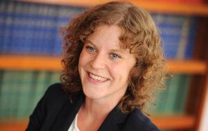 Jodie Drummond