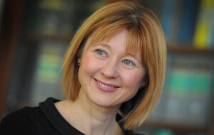 Katharine Bundell