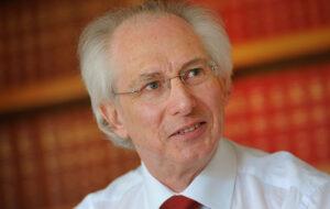 Terence Vaughan