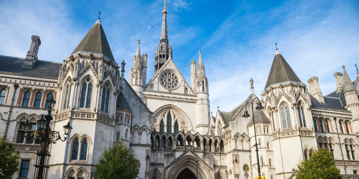 Applications for Pupillage